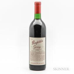 Penfolds Grange 1992, 1 bottle
