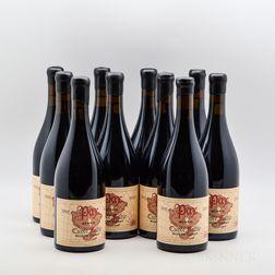 Pax Cuvee Keltie Syrah 2005, 10 bottles