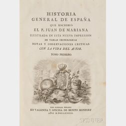 (History, Spain)
