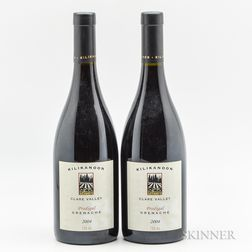 Kilikanoon Prodigal Grenache 2004, 2 bottles