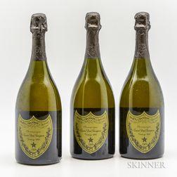 Moet & Chandon Dom Perignon 1990, 3 bottles