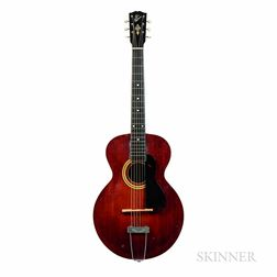 John Abercrombie   Gibson L-3 Acoustic Archtop Guitar, 1915