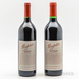 Penfolds Grange, 2 bottles