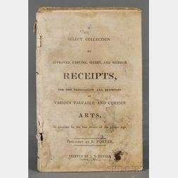 Rufus Porter Decorative Arts Publication