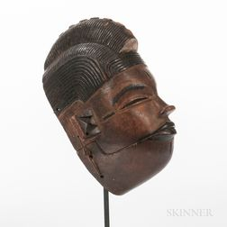 Ogoni Face Mask