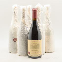 Araujo Eisele Vineyard Syrah 2005, 6 bottles