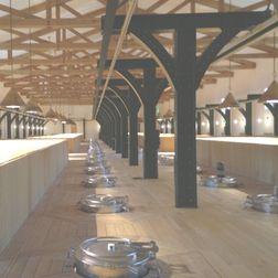 Alain Voge Cornas Vieilles Fontaines 1998, 4 bottles