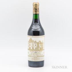 Chateau Haut Brion 1990, 1 bottle