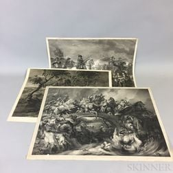 Eleven Prints