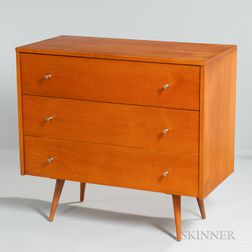 Paul McCobb Planner Group Chest of Drawers
