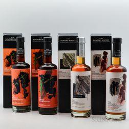 The Essence of Suntory, 4 500ml bottles (oc)