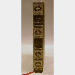 (Decorative Binding), Goldsmith, Oliver (1728-1774)