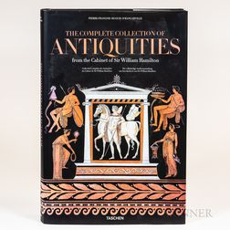 The Complete Collection of Antiquities