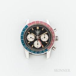 Single-owner Heuer Autavia GMT Mark I Reference 2446 Wristwatch