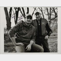 Little Jimmy Dickens     Five Photographs of Brad Paisley