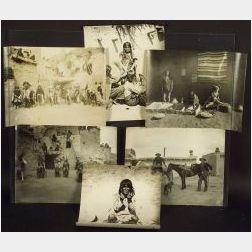 Six Southwest Photographs