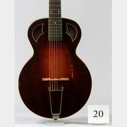 Rare and Interesting American Guitar, The Army-Navy Special, The Gibson Mandolin-Gui