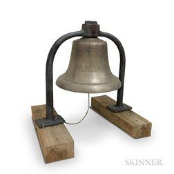 Wilkes-Barre Brass Bell
