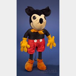 Early Mickey Mouse