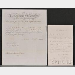 (Boston Notables, 19th Century)