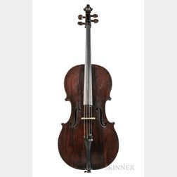 English Violoncello
