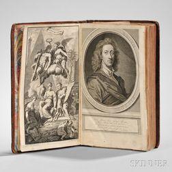 Le Brun, Corneille (1652-1727) Voyage au Levant.