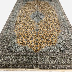 Keshan Carpet