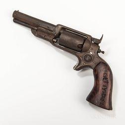 Three Revolvers