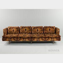 Edward Wormley for Dunbar Sofa