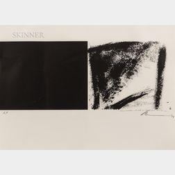 Robert Wilson (American, b. 1941)      Untitled