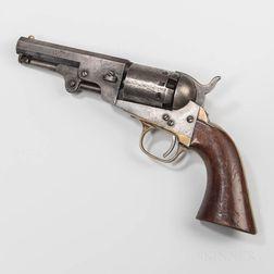 Manhattan Series II Pocket Model Revolver