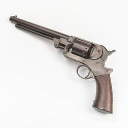Starr Arms Single-action 1863 Army Revolver