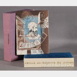 (Fine Press, Erni, Hans (1909-2002), Illustrator)