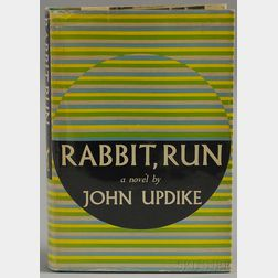 Updike, John (1932-2009) Rabbit, Run