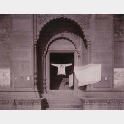Linda Connor (American, b. 1944)      Shirt, Benares, India