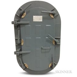 Railway Specialties Corp. Submarine Door Hatch