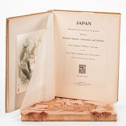 Japan: Described and Illustrated by the Japanese