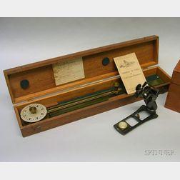 Two Marine Instrument