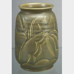 Susie Cooper Art Pottery Vase