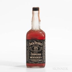 Jack Daniels, 1 4/5 quart bottle