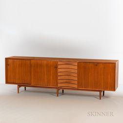Arne Vodder (Danish, 1926-2009) for Sibast Sideboard