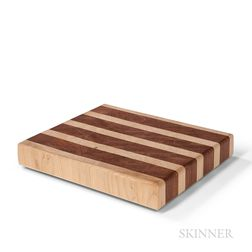 Studio Woodwork Cutting Board/Server