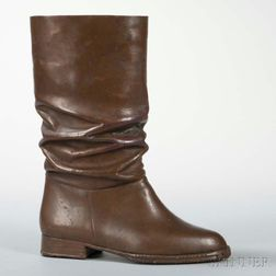 Molded Sheet Copper Boot