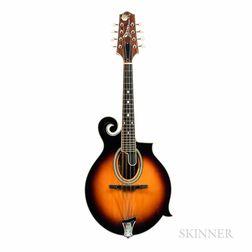 Paris Swing MS-120 Mandolin, c. 2005