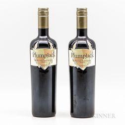 Plumpjack Cabernet Sauvignon Reserve 1998, 2 bottles
