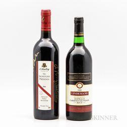 Australian Duo, 2 bottles