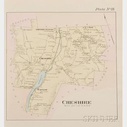 (Maps and Charts, Atlas)