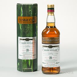 Brechin 28 Years Old, 1 750ml bottle
