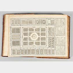 de la Quintinie, Jean-Baptiste (1626-1688) Instruction Pour Les Jardins Fruitiers et Potagers.