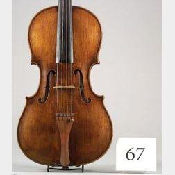 Italian Contralto Viola, Giovanni Paolo Maggini, Brescia, c. 1600